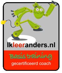 logo coach Ik leer anders